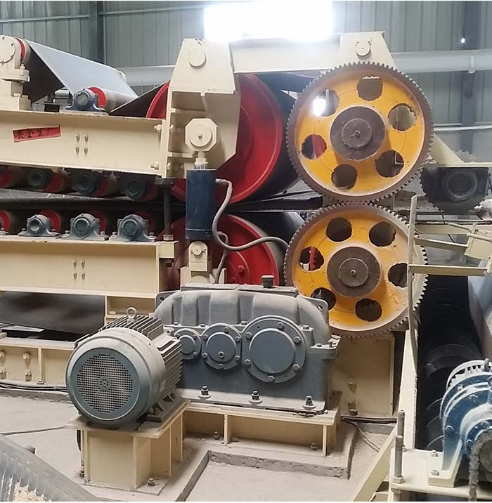 MDF Pre Press Machine